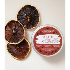 Зубная паста убтан для зубов Гвоздика  25 гр.